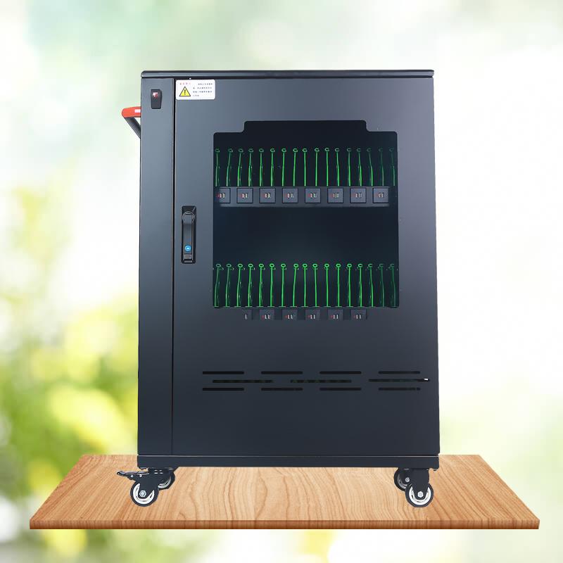 宁强平板充电柜设计 平板电脑充电柜订制
