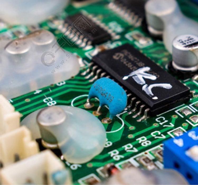 合肥自立电子有限公司2016年2月微波元器件合肥贴片二十万片