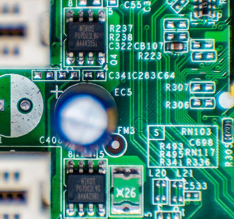 安徽徽电科技股份有限公司2017年4月份特种开关电路板合肥贴片四十万张