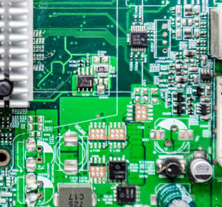 合肥美赛电子有限公司2019年十月仪器仪表电路板合肥贴片二十万张