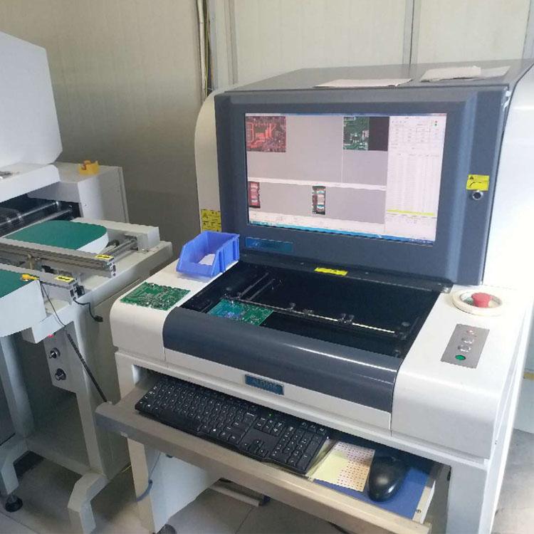 合肥贴片AOI设备光学检测仪