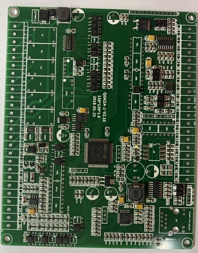 SMT贴片加工中如何更换片式元器件 合肥SMT厂家 高效高能高质