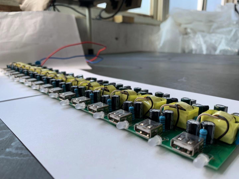 SMT、PCB、PCBA、DIP的介绍 专业SMT贴片厂家 合肥速成插件焊接
