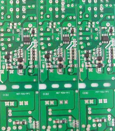 SMT贴片机加工与DIP插件加工的区别有哪些?