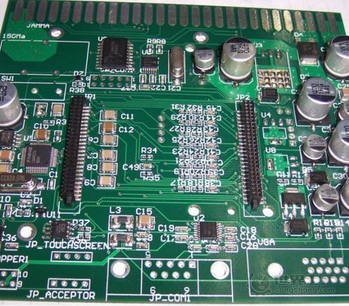 片状元器件的介绍 合肥smt贴片加工制造 厂家